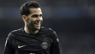 Move Paris Saint-Germain star and Barcelona legend Dani Alves has revealed that he was '95 per cent close to signing with Real Madrid' before a deal with the...