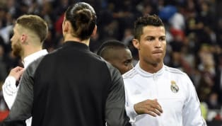 """Zlatan asévèrement critiquéle choix de Cristiano Ronaldo de rejoindre la Juventus pour un nouveau """"challenge"""" mais attention au retour de flamme. Il y a..."""