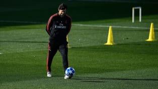 Santiago Solari Balas Ucapan Cristiano Ronaldo Terkait Real Madrid