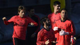 ElReal Madridestá pasando por sus mejores momentos de la temporada. Estos buenos momentos casi siempre suelen traducirse en buen rollo entre los...