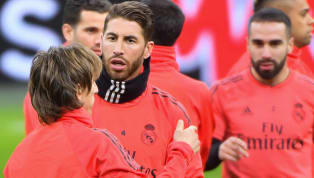 Real Madrid kassierte am Dienstagabend eine 4:1-Klatsche gegen Ajax Amsterdam - und das zuhause im Santiago-Bernabeu-Stadion! Damit fliegen die Königlichen...