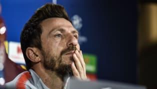 LaRomaè pronta a tornare in campo dopo il successo sulla Virtus Entella in Coppa Italia, i giallorossi se la vedranno con il Torino all'Olimpico ed Eusebio...