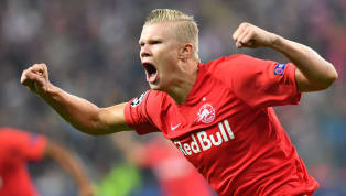 Erling BrautHålandwas the talk of Europe on Tuesday after the Norwegian youngster scored a Champions League hat-trick for Red Bull Salzburg, becoming the...