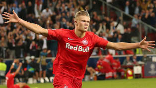 Barcelona have joined the long list of admirers forErling Braut Håland after sending scouts to watch the forward in action after making his Champions League...