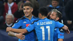 Il Napoli batte 2-3 il Salisburgo e ipoteca la qualificazione al turno successivo di Champions League. Grande protagonista del match Dries Mertens, autore...