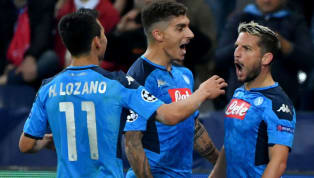 News ​Napoli will be looking to put aside their poor Serie A form and take a huge step towards qualification for the next round of the Champions League when...