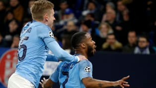 Manchester Unitedlegend, Rio Ferdinand, believes his former club's crosstown rivals, Manchester City, are the favourites to lift the Champions League this...