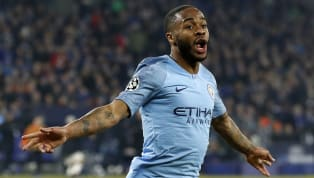 Match-winner Raheem Sterling posted a not-so-subtle jokeat the expense of theBritish press on Twitter following Manchester City's dramatic Champions League...