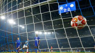 Nach einem überraschend engen Ergebnis im Hinspiel schied Schalke 04 im Achtelfinale der Champions League gegen Manchester City am Ende sang- und klanglos...