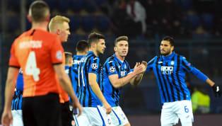 UEFA Şampiyonlar Ligi C Grubu 6. hafta mücadelesinde Atalanta, deplasmanda Shakhtar Donetsk'i 3-0 mağlup etti. Konuk ekibin gollerini 66. dakikada Timothy...