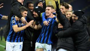 Per la prima volta nella sua storia, l'Atalantaaccede agli ottavi di finale di Champions League. Un traguardo storico che i tifosi della Dea ricorderanno...