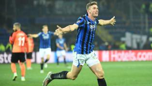 DerFC Chelseakönnte auf der Suche nach einem neuen Linksverteidiger in Bergamo fündig geworden sein. Laut dem Portal tuttomercato.web beobachteten Scouts...