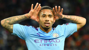 ​Manchester City beat Shakhtar Donetsk 3-0 in their opening Champions League game of the year, the Sky Blues putting Saturday's collapse at Norwich behind...