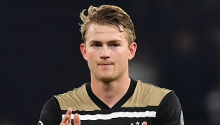 Barcelona remain confident of completing the signing of Ajax captain Matthijs de Ligt this summer. The 19-year-old is the most sought after young commodity...