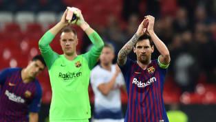 Barcelonamemang berhasil mempertahankan gelarLa Ligadi musim 2018/19, namun kegagalan mereka memenangkanChampions Leaguedan Copa del Rey membuat...