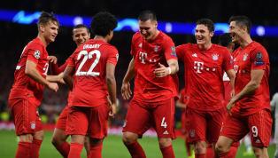 Der FC Bayern München stellt nach sieben Spieltagen die beste Offensive der Bundesliga. 20 Treffer durften die Fans des deutschen Rekordmeisters bislang...