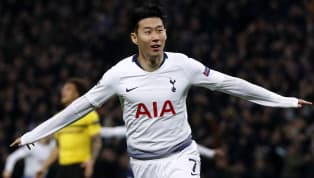​Tottenham Hotspur forward Son Heung-min is reportedly set to sign a second new contract within the space of a year that will come with a pay rise and...