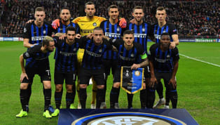Picking the Best Potential Inter Lineup to Face Roma in Serie A on Sunday