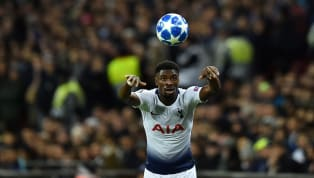 Tottenham Hotspur have been handed a blow ahead of their titanic clash with Liverpool after Serge Aurier exited Ivory Coast's Africa Cup of Nations win...