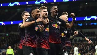 RB Leipzig hat bei Tottenham Hotspur einen 1:0-Sieg eingefahren und somiteinen großen Schritt in Richtung Viertelfinale der Champions League getätigt -...