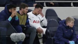 Dele Alli, visiblement énervé de sa mauvaise prestation face à Leipzig, a complètement craqué au moment de sortir, mercredi soir, en huitième de finale de...