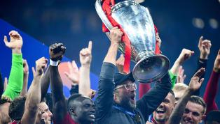 In der spanischen Hauptstadt trafen am Samstagabend mit dem FC Liverpool und Tottenham Hotspur zwei englische Teams aufeinander, um den nächsten...