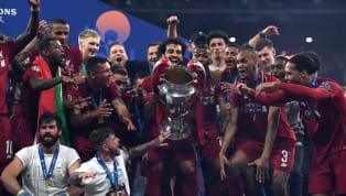 Liverpool vừa mới chính thức bước lên đỉnh cao châu Âu với chức vô địch Champions League và họ nhận được lời khen từ HLVArsene Wenger. Đêm...