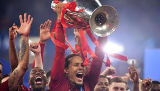 En la descafeinada final de ayer ningún jugador del Liverpool destacó por encima de otro, y finalmente el premio fue entregado a Virgil Van Dijk. El holandés...