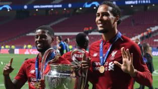 Liverpool a remporté ce samedi soir sa sixième Ligue des Champions de son histoire lors d'une finale 100% anglaise face à Tottenham. Les Reds ont réalisé un...