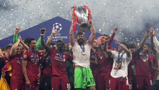 The image ofLoris Karius in a flood of tears after last season's Champions League final was still fresh in the memory of Liverpool fans in the build-up to...