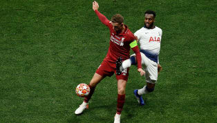 Danny Rose, one of four Spurs players in Gareth Southgate's side, spoke out about the difficulties of being surrounded by Liverpool stars ​Trent...