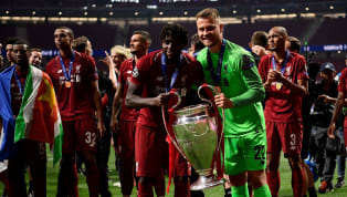 ​Crystal Palace are weighing up an £8m move for Liverpool's backup goalkeeper Simon Mignolet ahead of the new season. The Belgium international made just two...