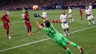 ason Liverpool duo Alisson Becker and Alex Oxlade-Chamberlain have altered their squad numbers for the upcoming 2019/20 season. Alisson, who joined the club...