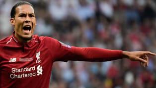 Thi đấu gần như hoàn hảo mùa bóng vừa qua nhưng công thầnLiverpool Virgilvan Dijk tin rằng có một điểm anh cần phải cải thiện, đó là khả năng định đoạt...