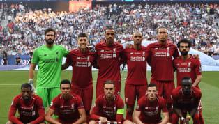 FIFA 20 công bố chỉ số của dàn sao Liverpool với Virgil van Dijk và Mohamed Salah là hai cầu thủ mạnh nhất với cùng chỉ số chung là 90. FIFA 20: Đội hình bá...