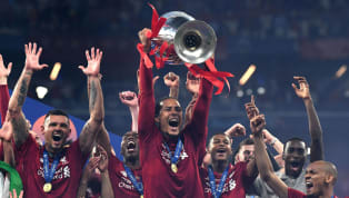 ​The 2018/19 Champions League final between Liverpool and Tottenham Hotspur broke records for the most social media interactions for any sporting event in...