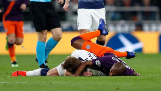 ​Manchester City midfielder Fernandinho will avoid retrospective action for an apparent elbow on Harry Kane in his side's 1-0 defeat against Tottenham on...