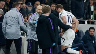 Tottenham manager Mauricio Pochettino has admitted it is 'difficult' for himto see Harry Kane playing again for Spurs this season, following the ankle injury...