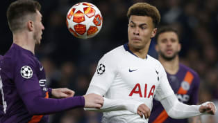 ​Tottenham Hotspur manager Mauricio Pochettino remains unsure whether midfielder Dele Alli will be fit to face Manchester City in their Champions League...