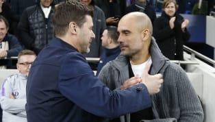 Manchester City akan menjamu Tottenham Hotspur di Emirates Stadium di pekan dua Premier League, Sabtu (17/8) pukul 23.30 WIB. Manajer The Citizens, Pep...