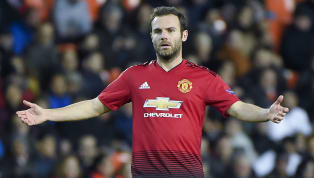Barcelona are said to be eyeing up a move for Juan Mata this summer, as the Spaniard's current deal with Manchester United is set to expire at the end of the...