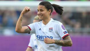 Was für eine Machtdemonstration von Olympique Lyon imFinaleder Champions League gegen den FC Barcelona. Am Samstag gewannen die Frauen des französischen...
