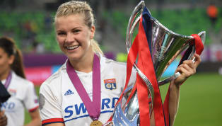 Fate ​The draw for the last 32 of the 2019/20 UEFA Women's Champions League has been made following the conclusion of the qualifying groups, with Barcelona,...