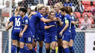 ​Chelsea Women have announced that a behind-the-scenes documentary series with 'unprecedented access' will be filmed next season, promising to lift the lid on...