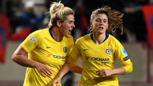 Lyon Feminines host Chelsea as the Women's Champions League semi-finals get underway this weekend, with the home side looking to win the trophy for the...