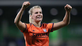 Lyon striker and 2018 Ballon d'Or winner Ada Hegerberg is the leading name on a five-strong shortlist for the 2019 BBC Women's Footballer of the Year award,...