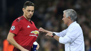 ​Manchester United midfielder Nemanja Matic has admitted that the players must take at least some responsibility for the poor results that led to Jose...