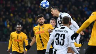 Young Boys 2-1 Juventus: Kalah dari Tuan rumah, Juve Tetap Jadi Juara Grup