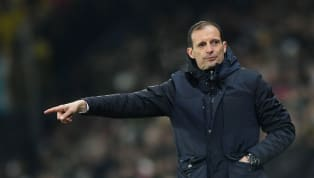 'Only Right': Massimiliano Allegri Admits Juventus Deserved to Lose After Shock Young Boys Defeat