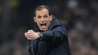 Lolos dan Juarai Grup H, Allegri Tak Permasalahkan Kekalahan Juventus